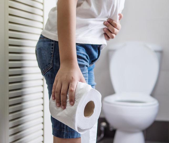 bowel issues
