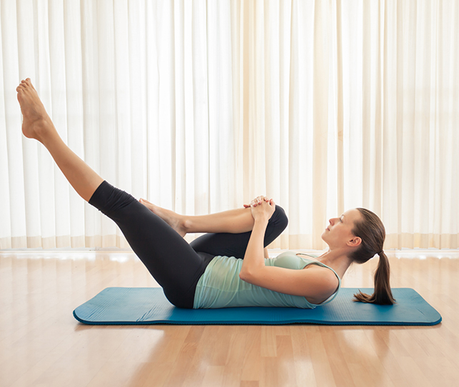 core strengthening can help orthopedics issues