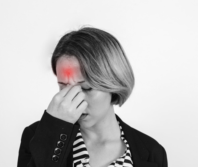 headaches from orthopedic issues