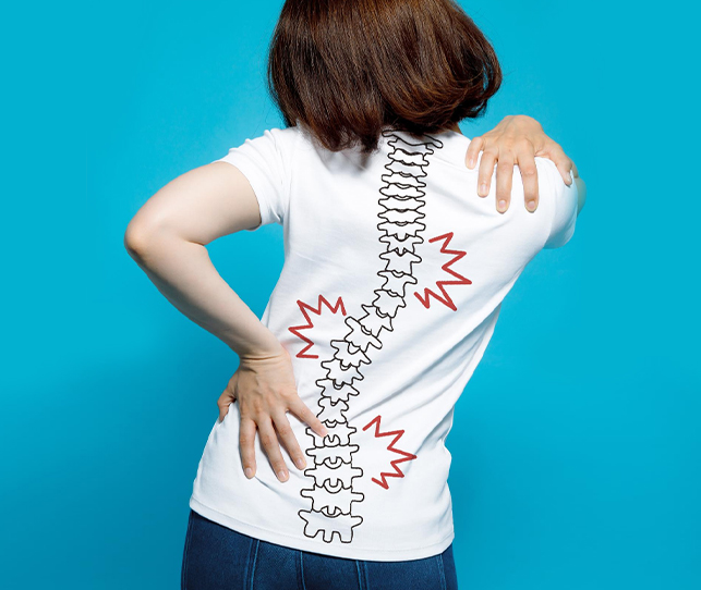 scoliosis and kyphosis in adolescence