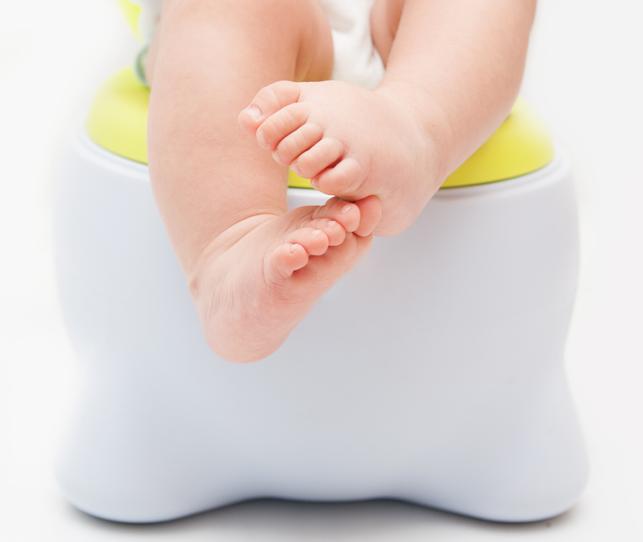 Pediatric continence